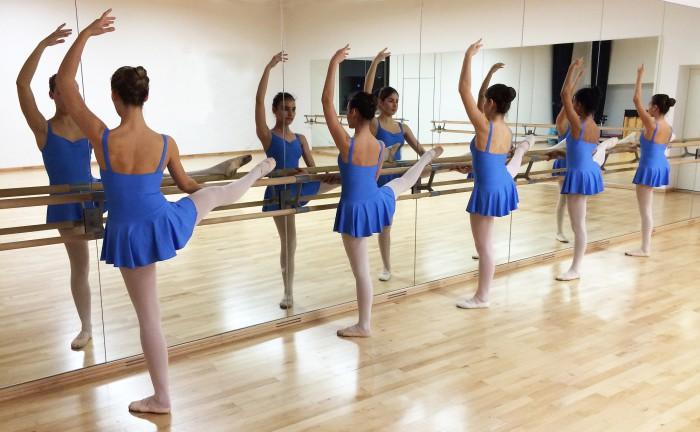 cursus danse