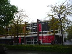 centre culturel houdremont