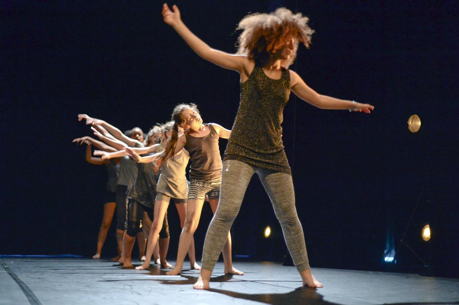 Très Danse contemporaine | CRR 93 YP83